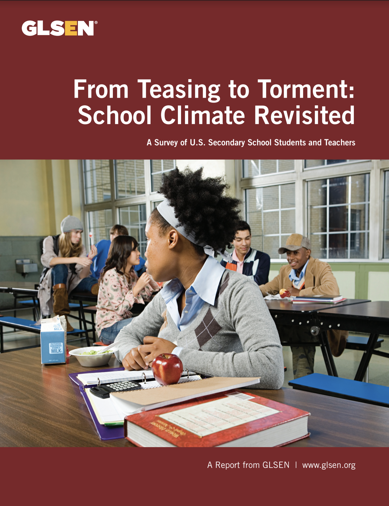 "Cover of ""From Teasing to Tormet"""