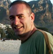 David Barr