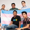 Transgender Members of the GLSEN National Student Council