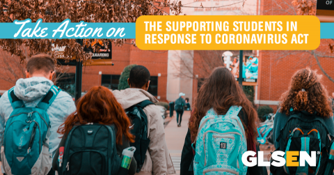 Support Students in Time of Crisis