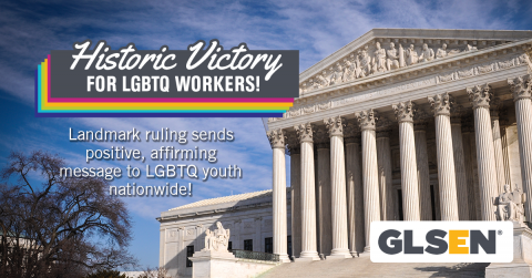 Historic Victory for LGBTQ Workers!