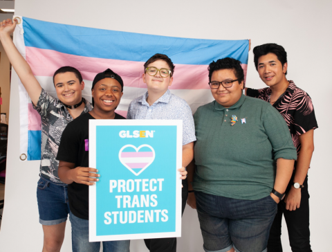 protect Trans Students